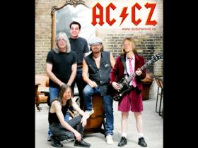 The Czech AC/DC tribute - Cover Band - ACDC revival