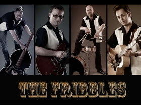 The Fribbles - Fribbles1
